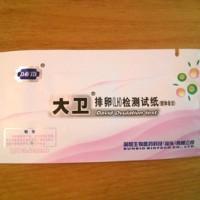 中国製排卵検査薬