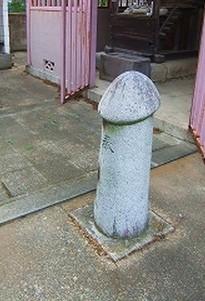 産み分け 神社